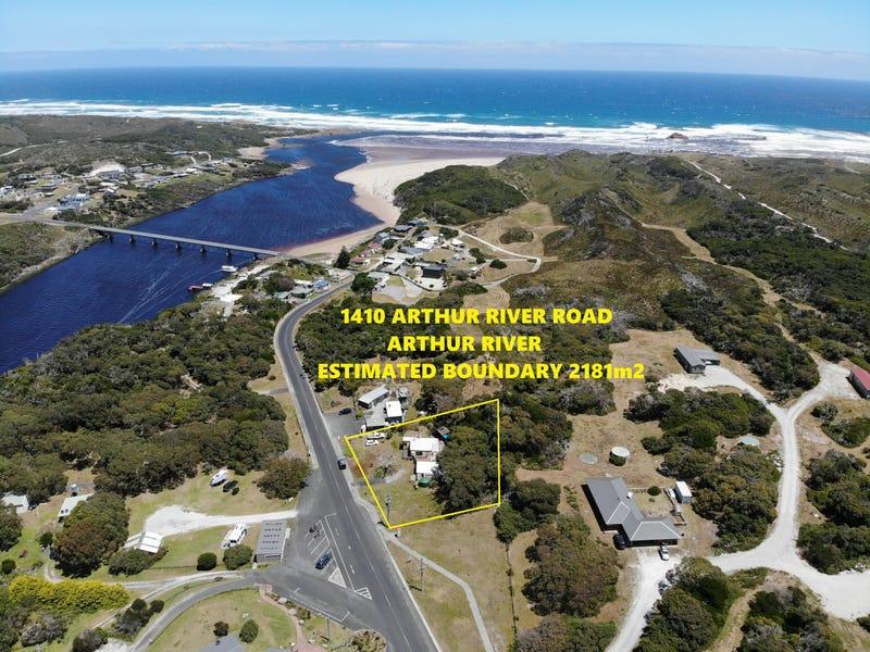 1410 Arthur River Road, Arthur River, Tas 7330