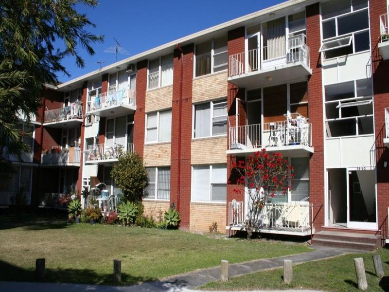 62/43 Watkin Street, Rockdale, NSW 2216