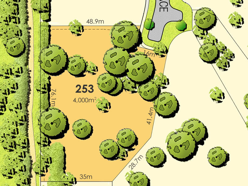 Lot 253, Sweet Bursaria Place, Seagrove, Cowes, Vic 3922