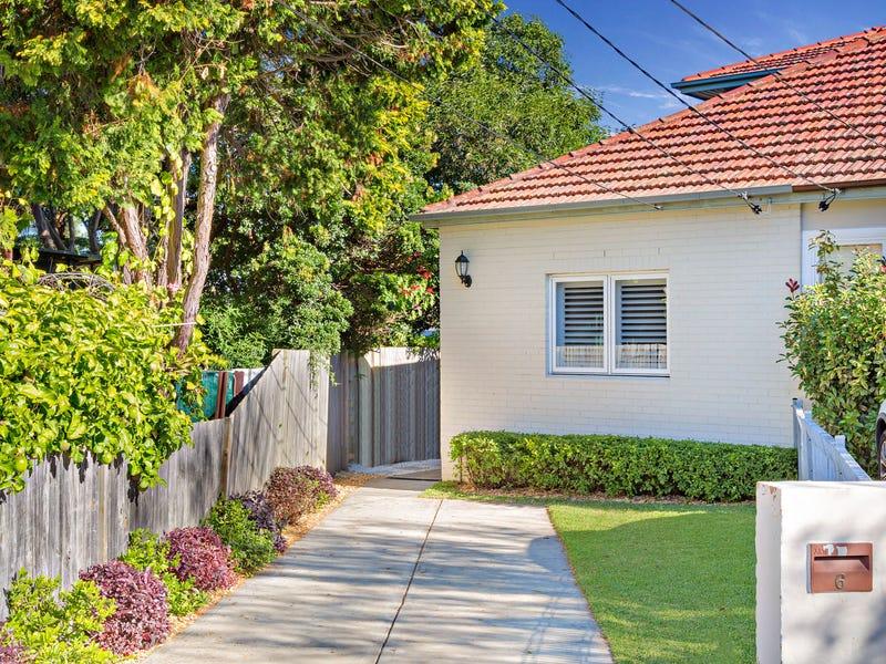 6 Kent Avenue, Croydon Park, NSW 2133
