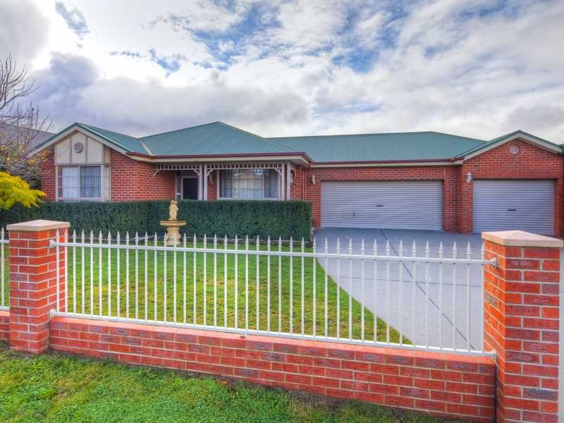 20 Faversham Avenue, Lake Gardens, Vic 3355