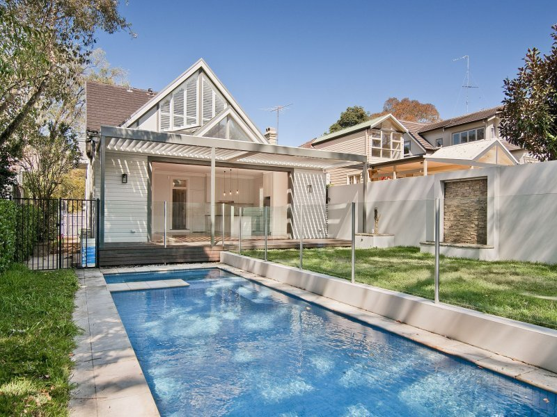 113 Belmont Avenue, Mosman, NSW 2088
