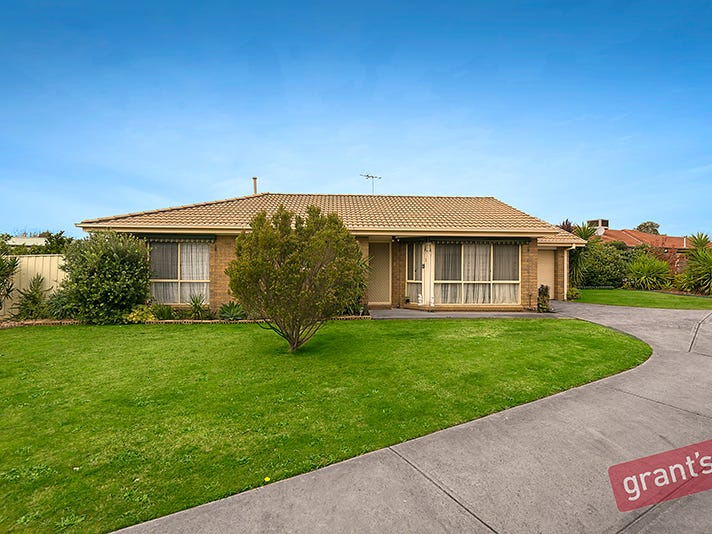 1/5 Kylie Court, Hallam, Vic 3803