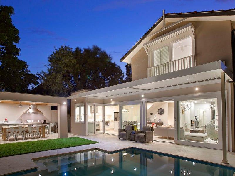 4 Richmond Crescent, Hunters Hill, NSW 2110