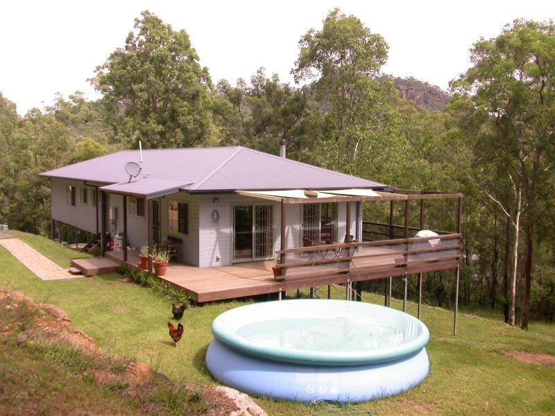 Address available on request, Mangrove Mountain, NSW 2250