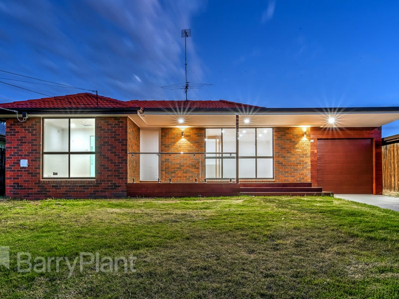 63 Lovell Drive, St Albans, Vic 3021