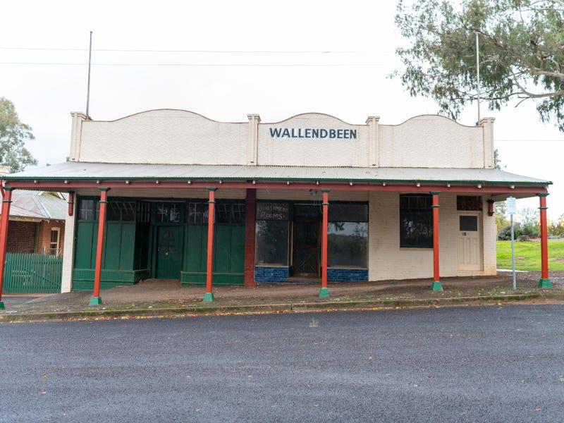 18 King Street, Wallendbeen, NSW 2588