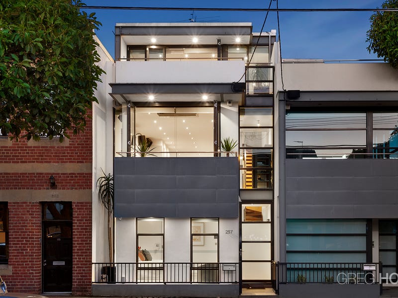 257 Moray Street, South Melbourne