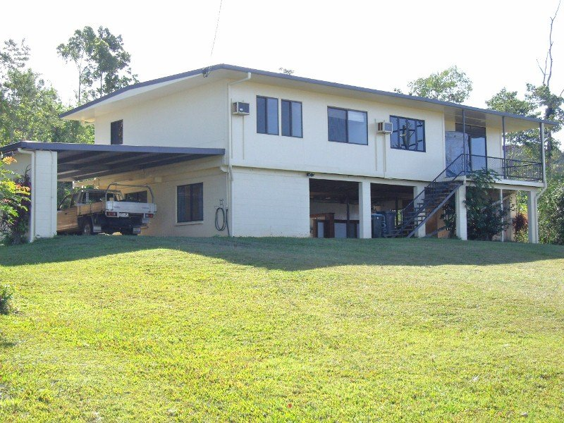 62667  Bruce Highway, Cowley, Qld 4871