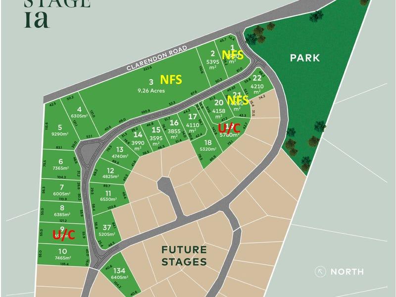 Proposed L12 Clarendon Rd, Rifle Range, Qld 4311