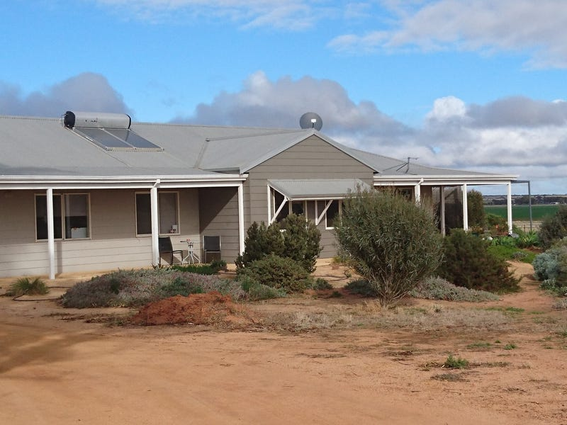 Lot 2470 Great Eastern Highway, Merredin
