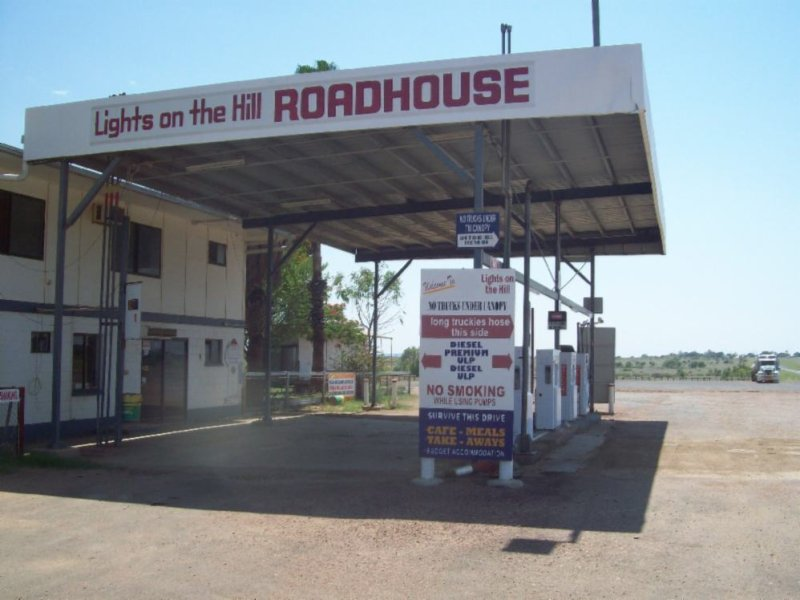 4  Flinders Highway, Hughenden, Qld 4821