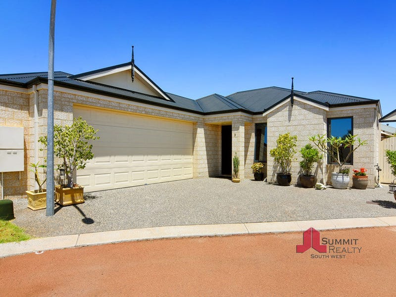 9/57 Clarke Street, South Bunbury, WA 6230