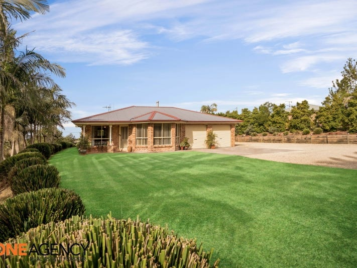 239 Godfrey Hill Road, Rainbow Flat, NSW 2430