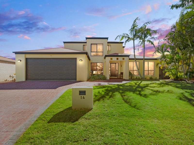 14 Mearl Court, Cleveland, Qld 4163
