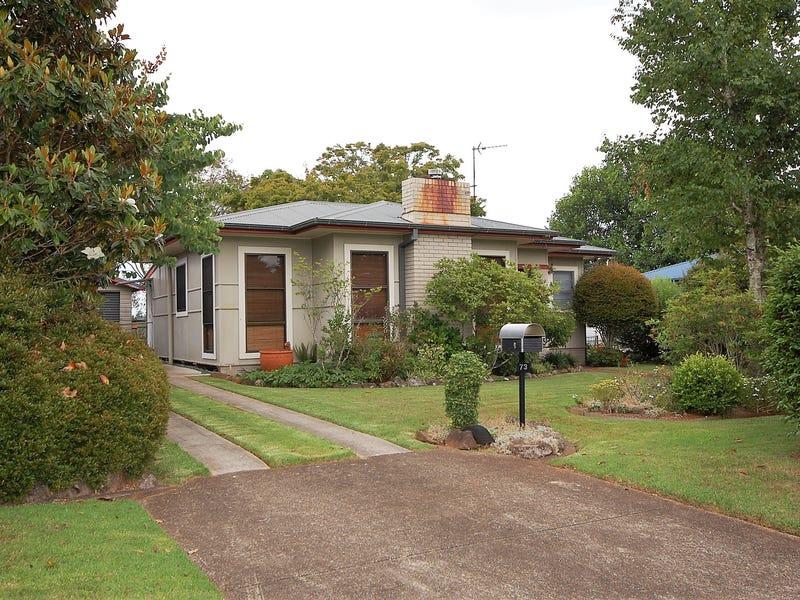 73 Kurrajong, Dorrigo, NSW 2453