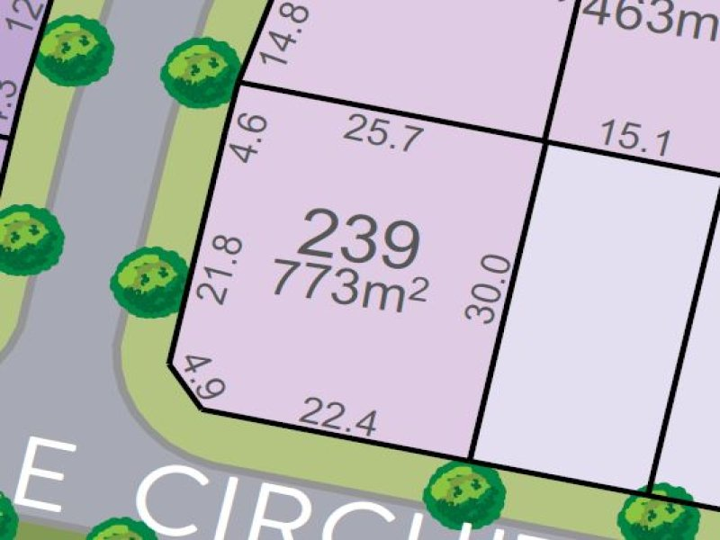 Lot 239, Watervale Circuit, Chisholm, NSW 2322