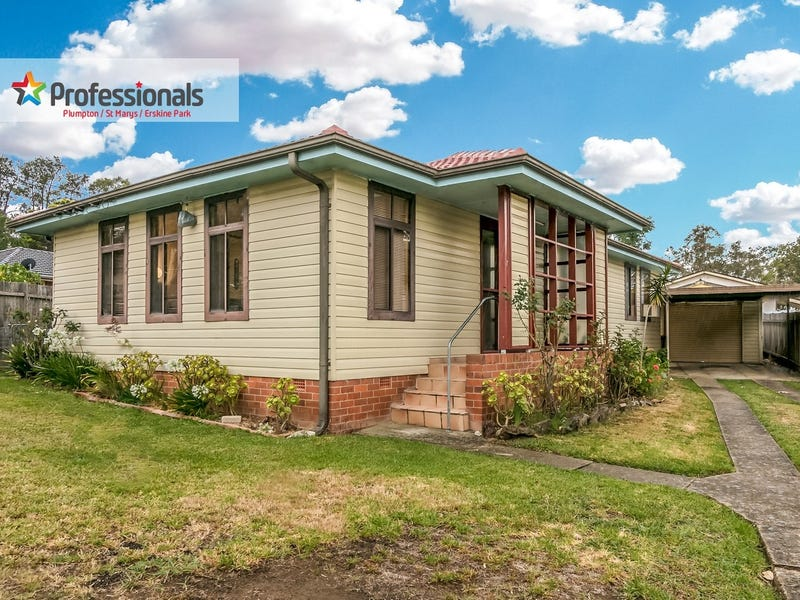 Address available on request, Tregear, NSW 2770