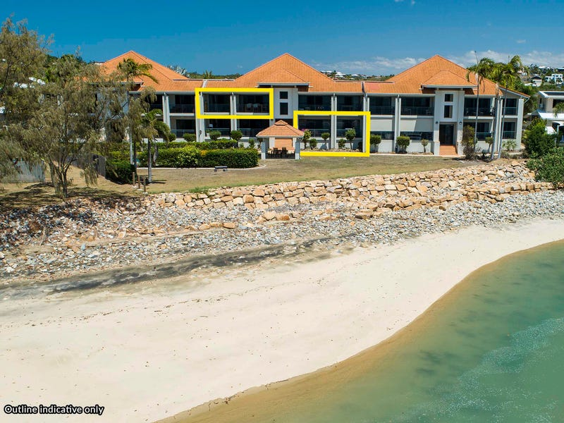Units 4 & 9/38 Beach Road, Dolphin Heads, Qld 4740