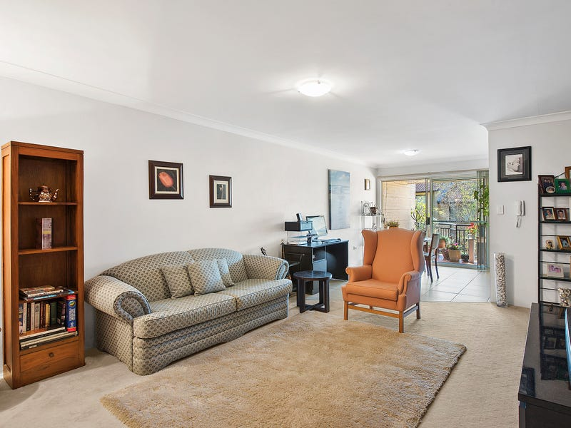 30/37-39 Sherbrook Road, Hornsby, NSW 2077