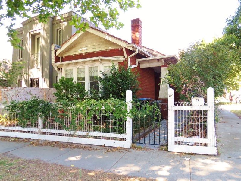 76 Cromwell Road, South Yarra