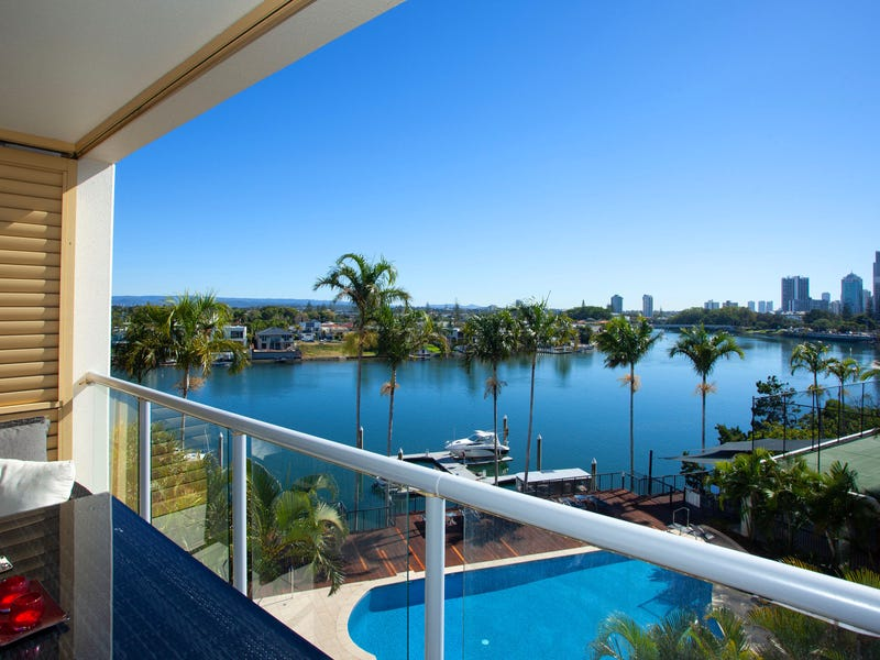 15/2898 Gold Coast Highway, Surfers Paradise, Qld 4217