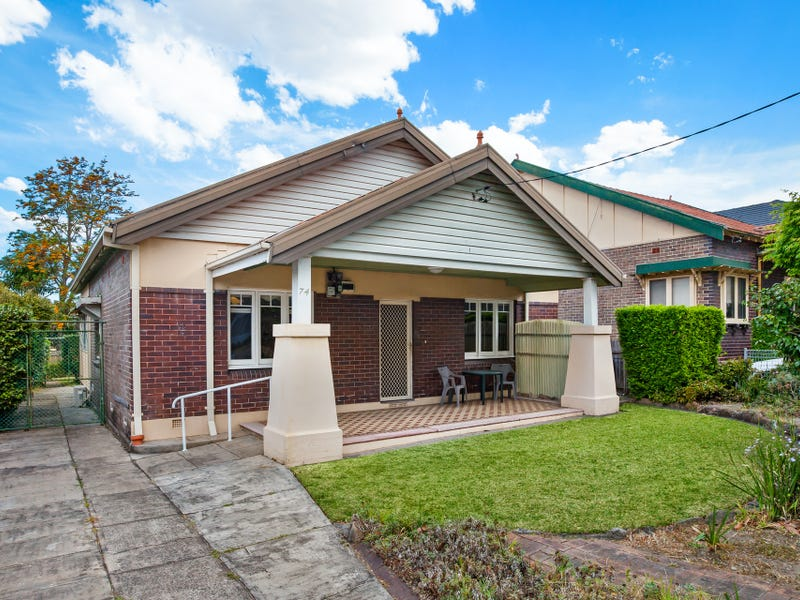 74 Links Avenue, Concord, NSW 2137