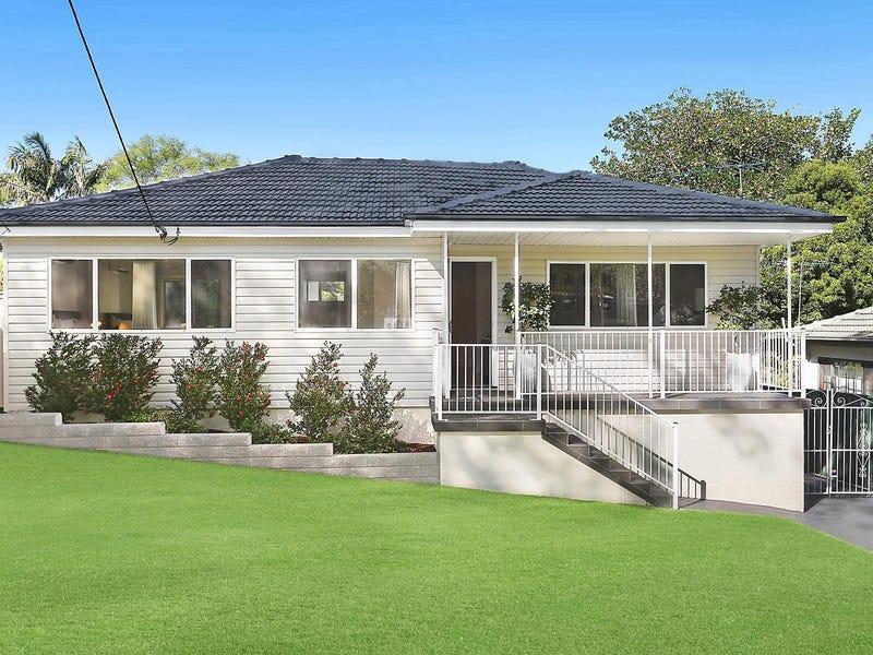 53 Yvonne Street, Seven Hills, NSW 2147