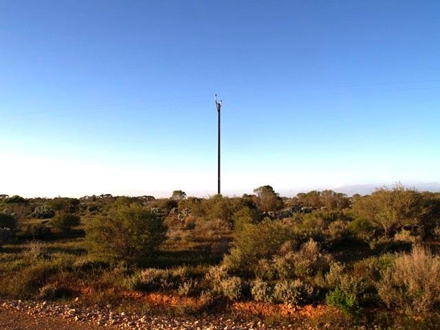 Sec 344 Rail Road, Morgan, SA 5320