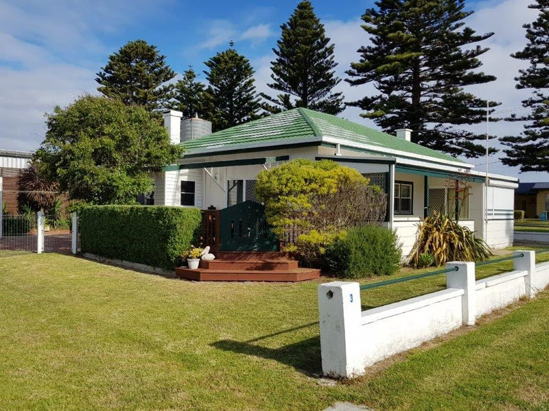3 Foster Street, Beachport, SA 5280
