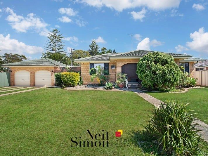32 Beatty Boulevard, Tanilba Bay, NSW 2319