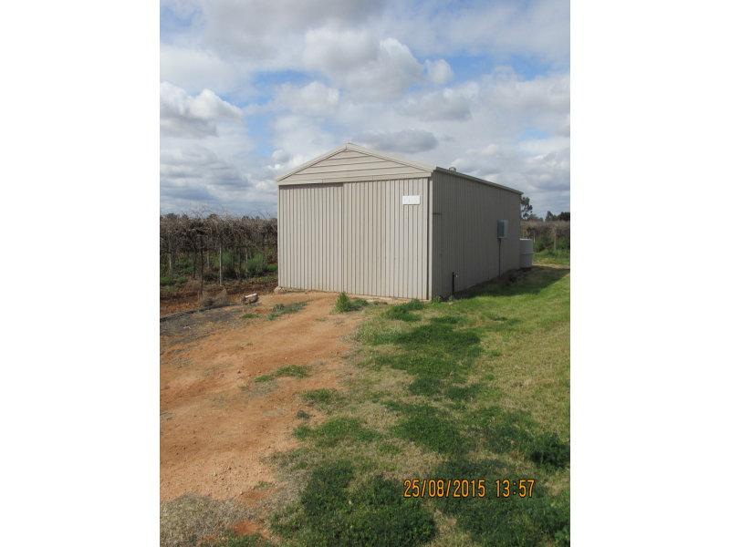 Lot 3 & 4 Poplar Road, Curlwaa, NSW 2648