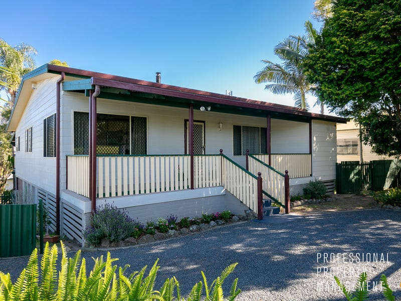 47 BLOOMFIELD STREET, South Kempsey, NSW 2440