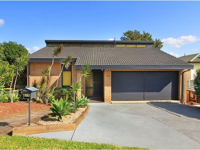 60 Exmouth Road, Kanahooka, NSW 2530