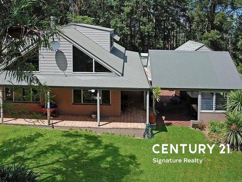 173 Emerys Road, Tapitallee, NSW 2540