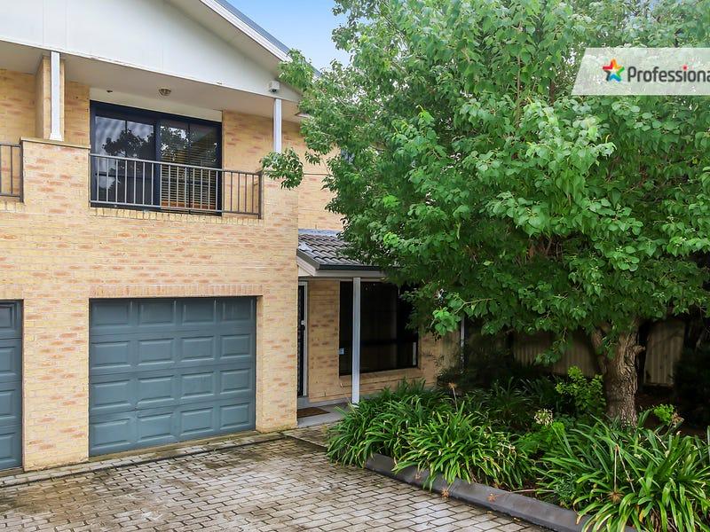 1/5  Lang Road, Casula, NSW 2170