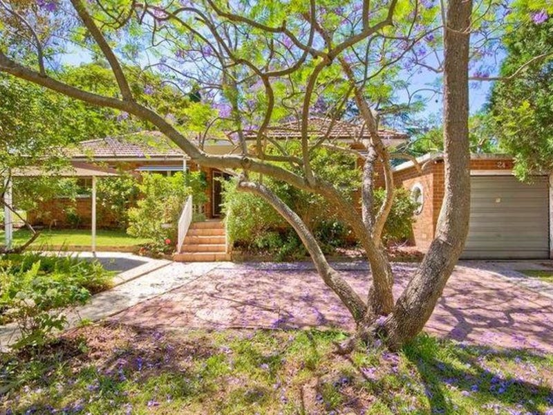 24 College Road South, Riverview, NSW 2066