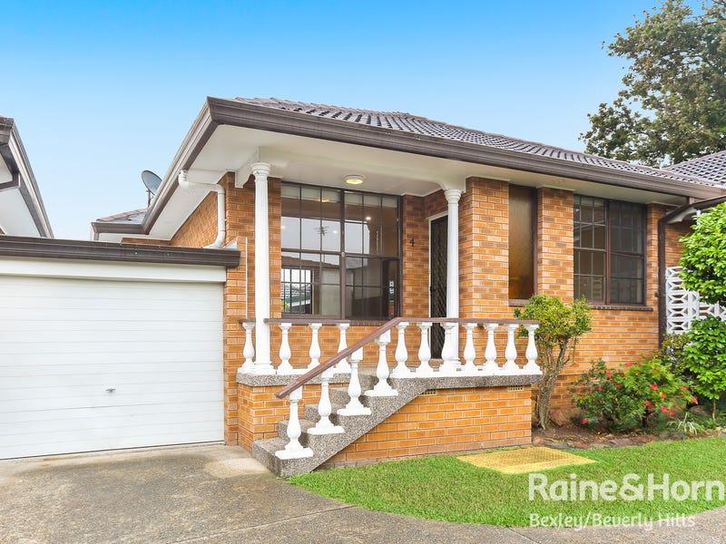 4/28 Beaconsfield Street, Bexley, NSW 2207