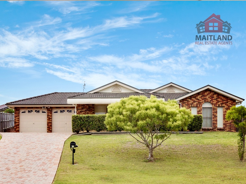 12 Vintage Drive, Gillieston Heights, NSW 2321