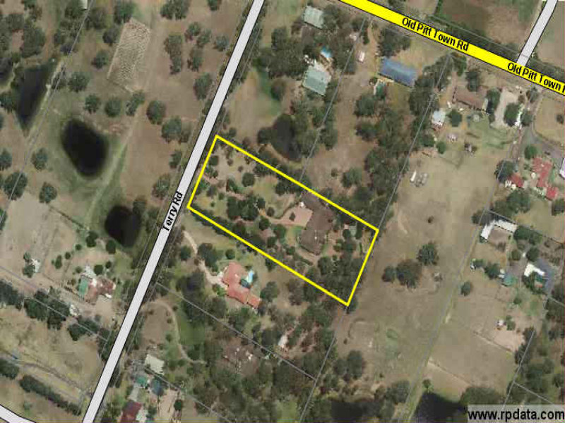 71 Terry Road, Box Hill, NSW 2765