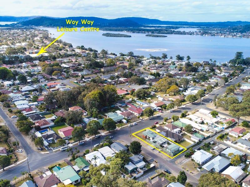 36 McMasters Road, Woy Woy, NSW 2256