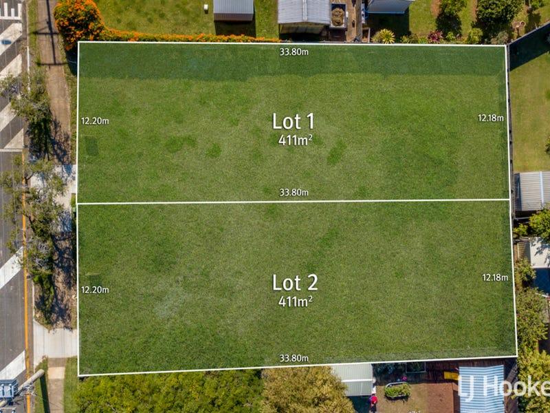 Lot 2, 5 School Road, Victoria Point, Qld 4165