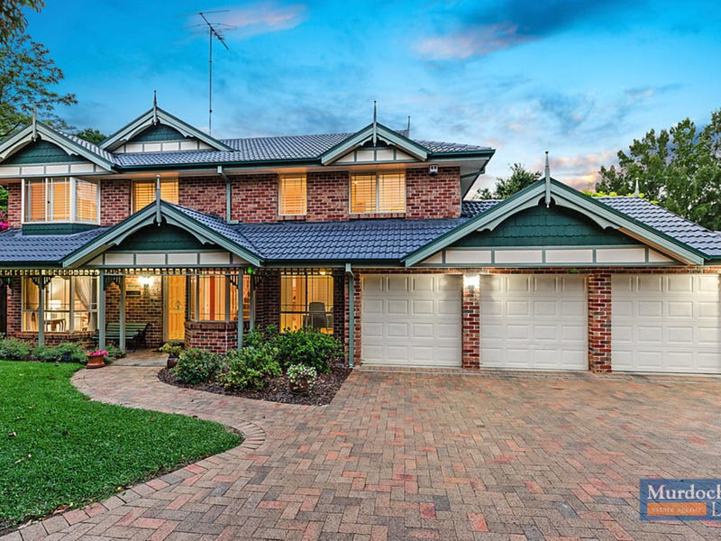 8 Heron Court, Castle Hill, NSW 2154