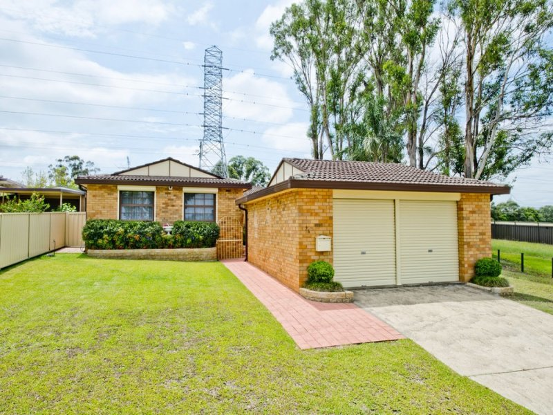 76 Hume Crescent, Werrington County, NSW 2747