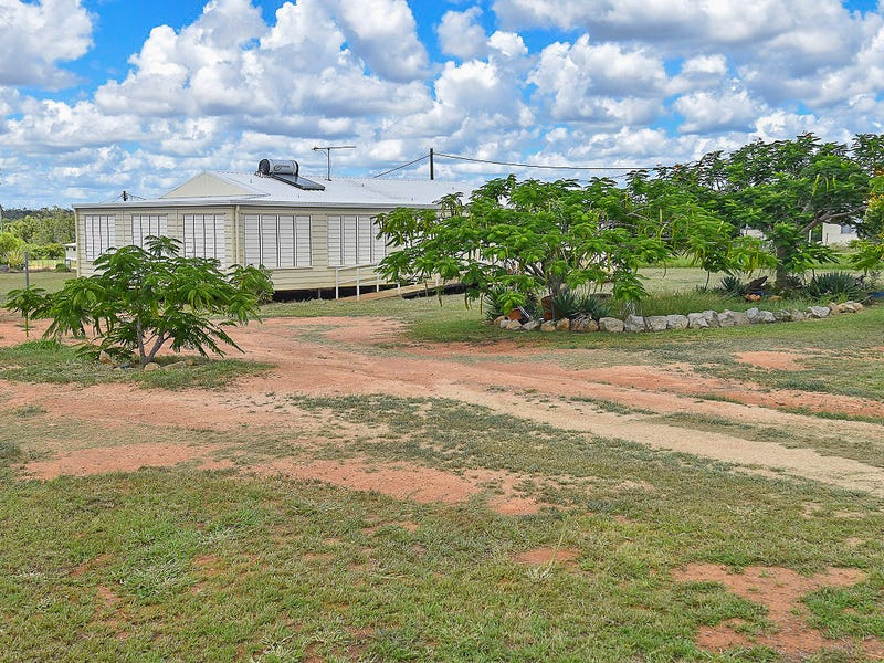 60 Jardine Street, Charters Towers City, Qld 4820