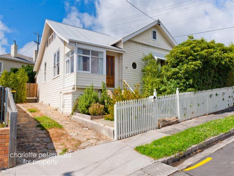 80 View Street, Sandy Bay, Tas 7005