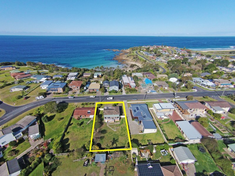 57 Noble Parade, Dalmeny, NSW 2546