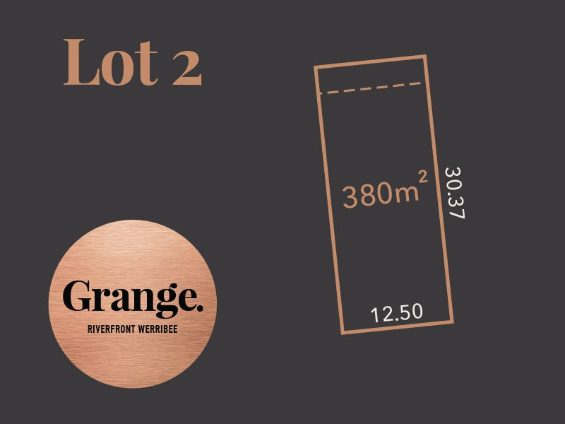 Lot 2, Filly Street, Werribee, Vic 3030