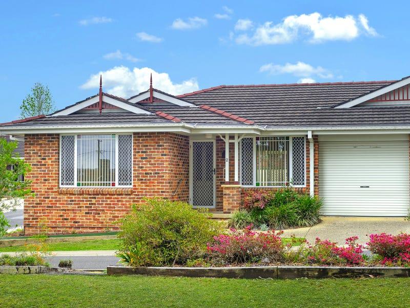 Villa 2/11 Range St, Wauchope, NSW 2446