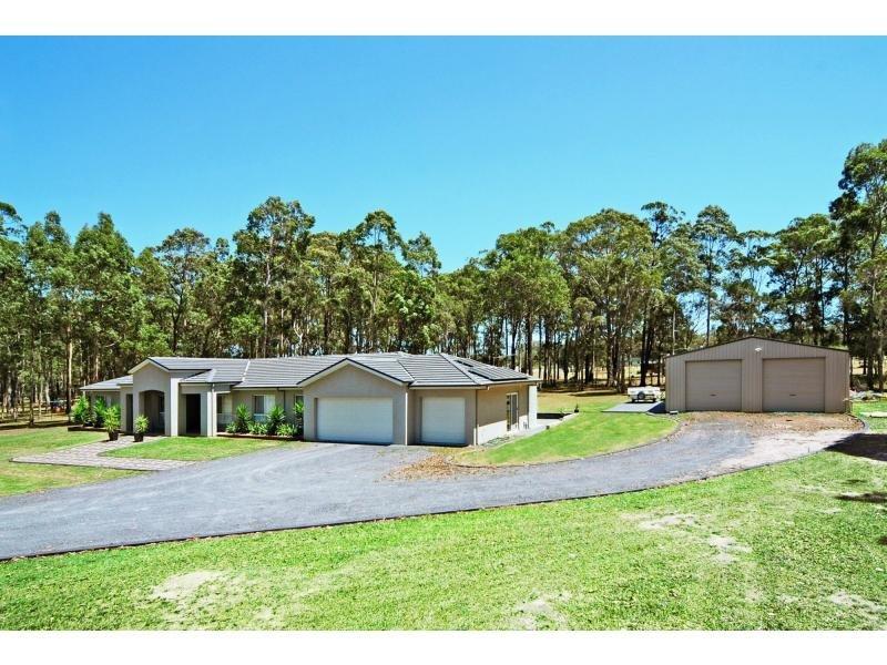 6 Burralee Drive, Worrigee, NSW 2540